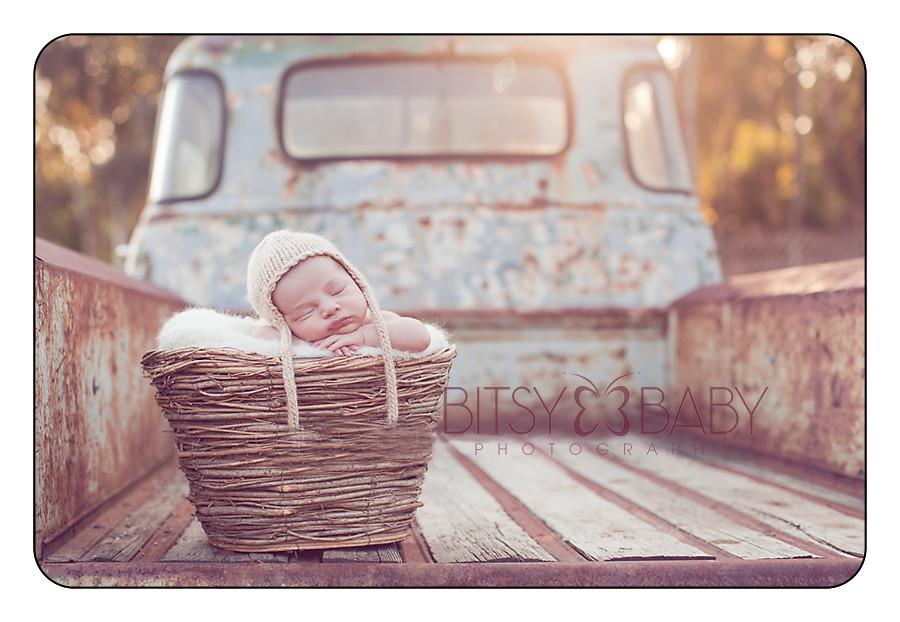 DC baby photographers