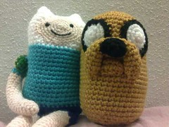 Work in Progress Finn and Jake