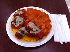 Bombay Spicy