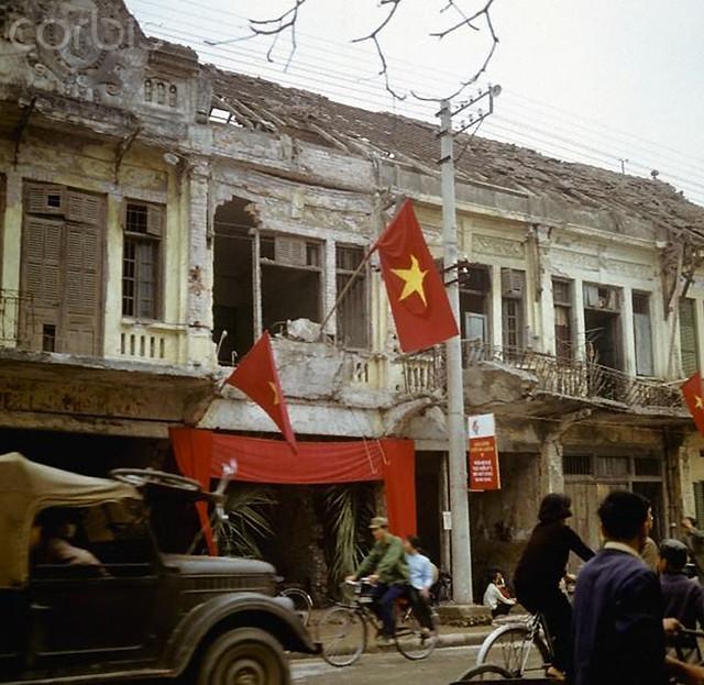 Hà Nội, tháng 3/1973