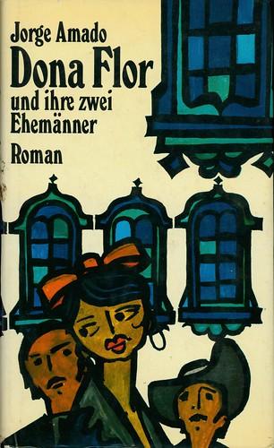 Dona Flor e seus dois maridos - 1968 - Alemanha
