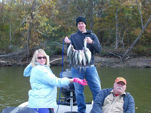 Lake livingston report get thr net guide service for Lake livingston fishing report