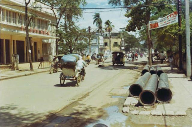 TX Quảng Trị 1969 - Ty Bưu Điện