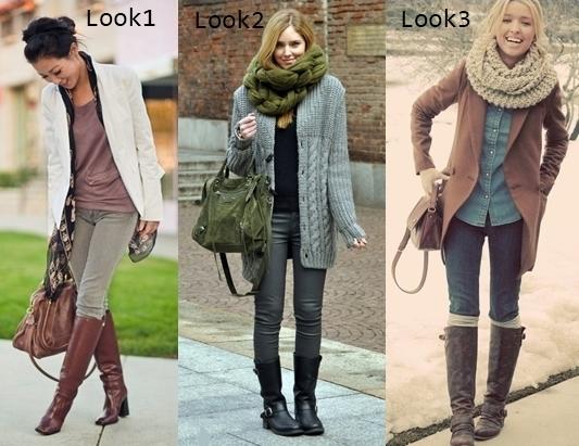 Что носить без каблуков