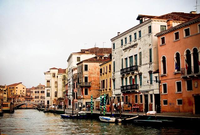 Italy. (205)T