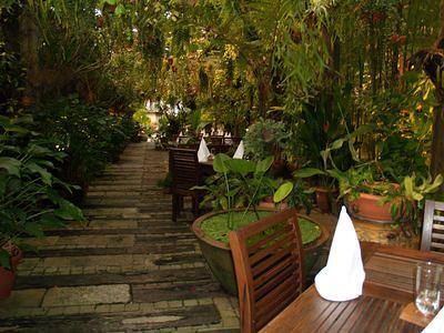 Ferringhi Garden outdoor
