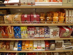 Kaufhof Candy Section in Berlin