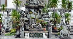 Bangkok - Wat Suthat (10)
