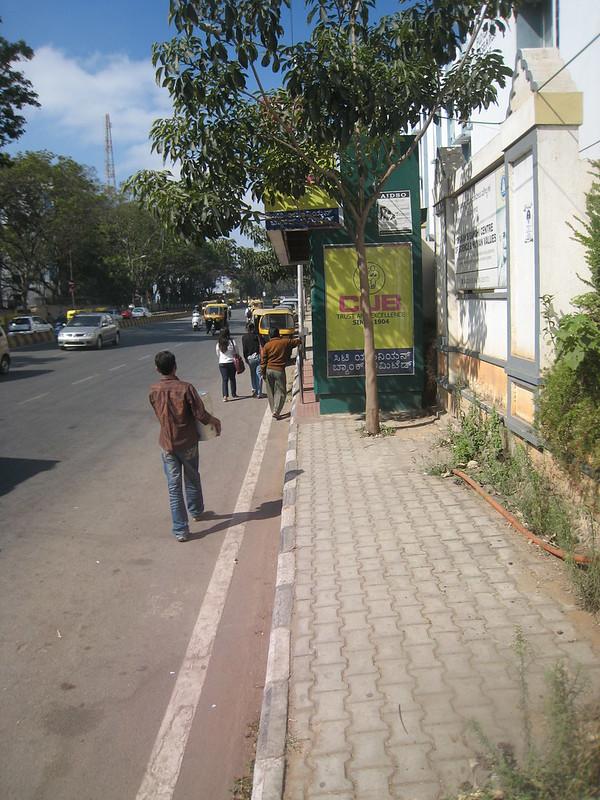 Bangalore, India 025