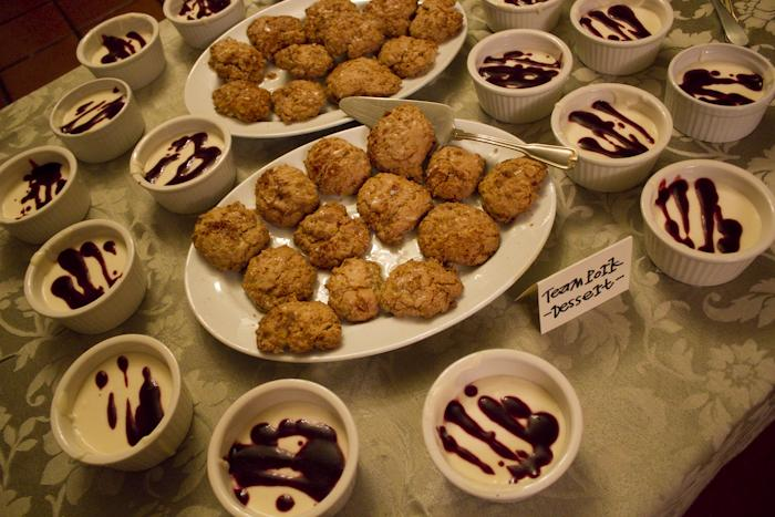 dessert/cookies.