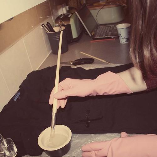 Tshirt DIY