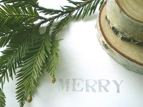 merry by kristinloganbill