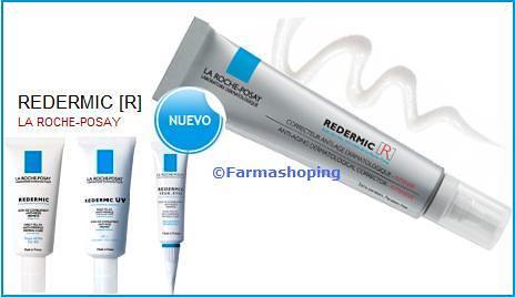 REDERMIC R Óptima reducción de las arrugas con Retinol