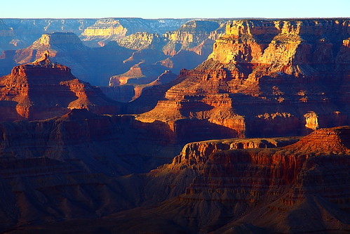 IMG_5208 South Rim, Grand Canyon National Park by ThorsHammer94539