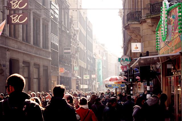 Tassen Kalverstraat Amsterdam : Amsterdam nederland images frompo
