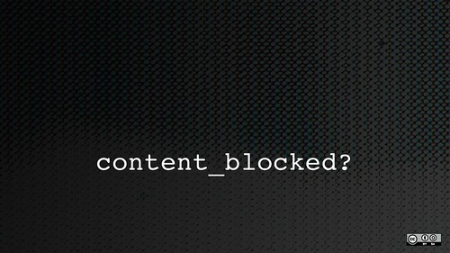 What's on the blacklist? Three sites that SOPA could put at risk