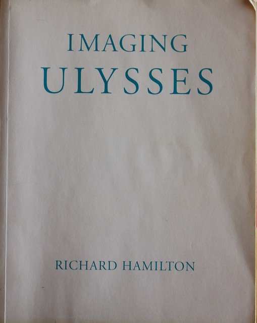 Imaging Ulysses - richard hamilton