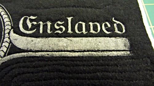 Enslaved Quilt