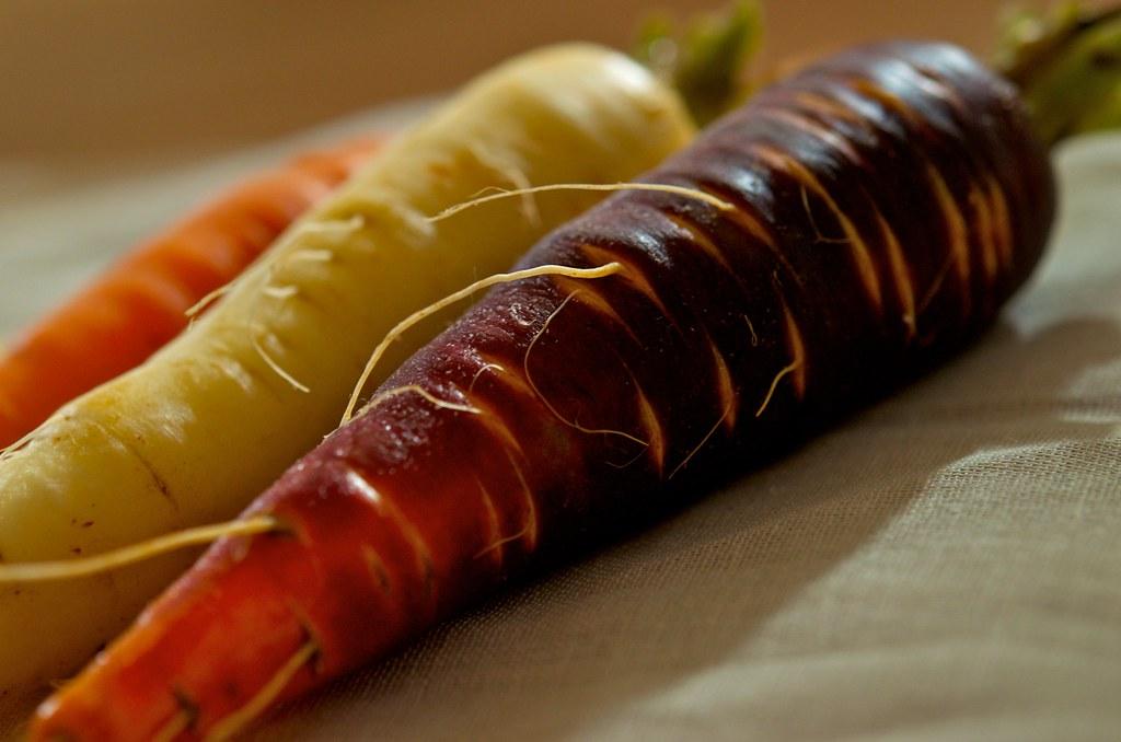 Bona Fide Farm Carrots