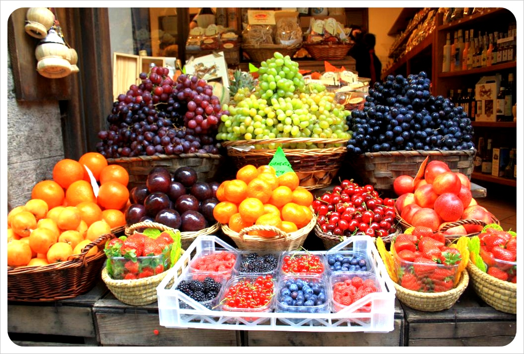 siena fruit store