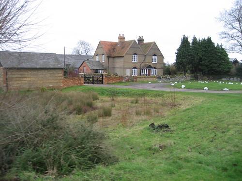 Durham Leys Farm