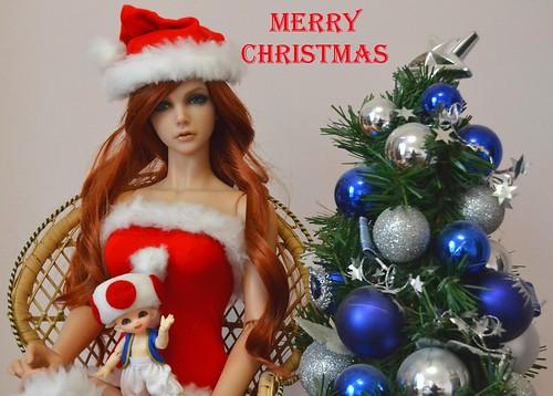 Mes dolls (Soom, Iple, Artist, FL, Lati...) news Merrow - Page 12 6564562357_27c419ef67