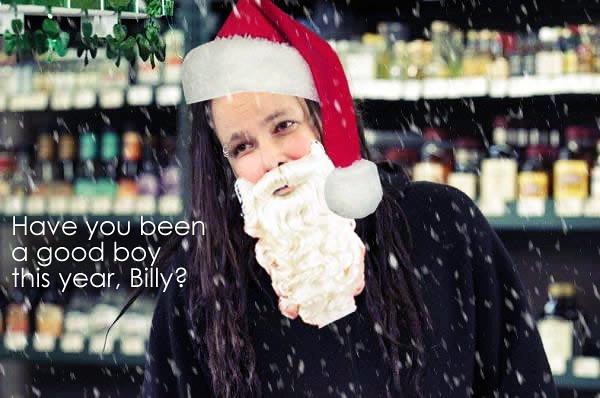 jd good santa