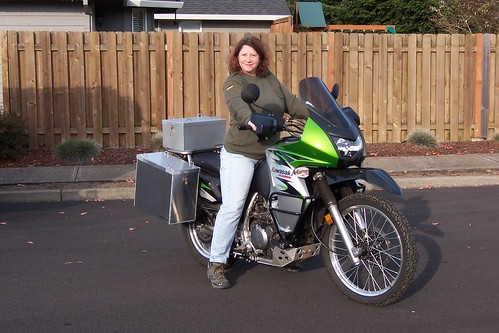 Tips for Women: Getting Started as a Motorcycle Rider