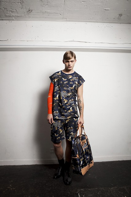 Tom Lander0013_hummel-H 2012 SS Collection(changefashion)