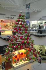 Navidad 2011, DF