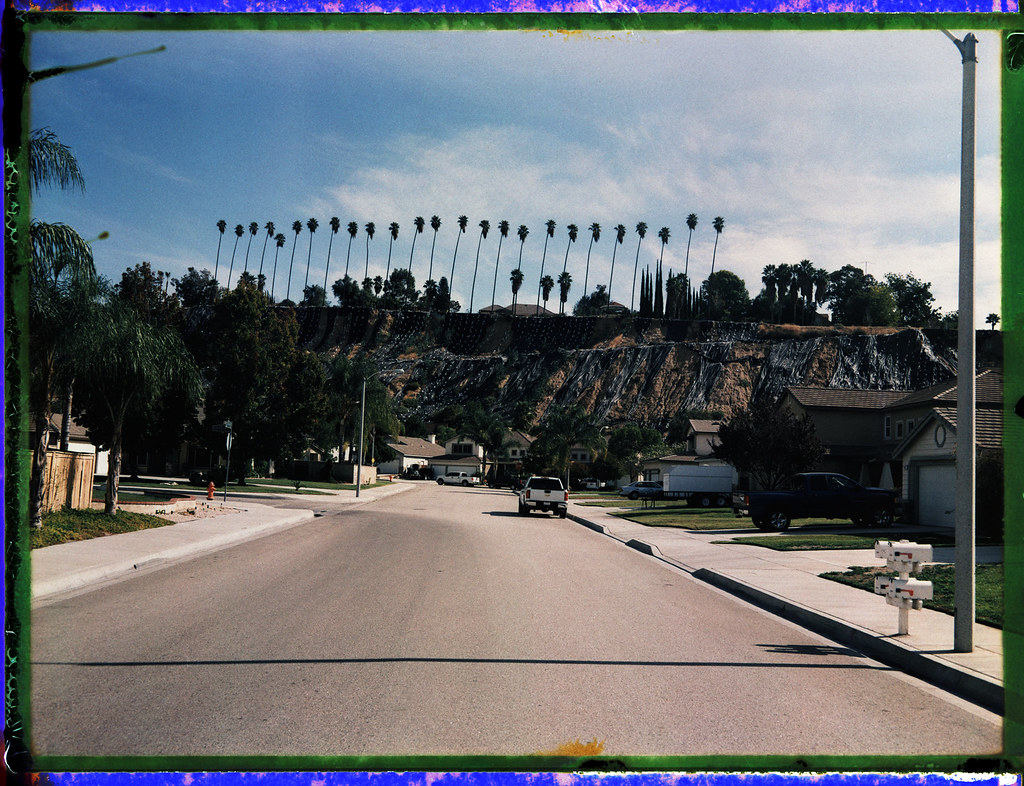San Manuel Reservation San Bernardino County California Tripcarta