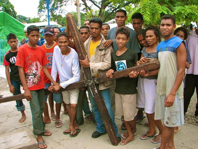 Timor L'este (East Timor) Image3