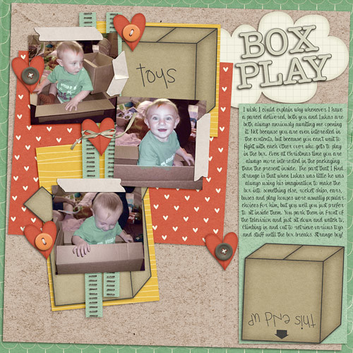 Box Play by Lukasmummy