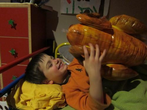 inflatable turkey IMG_8968
