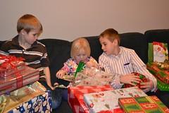 CHRISTMAS 2011**
