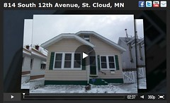 814 South 12th Avenue, St. Cloud, MN
