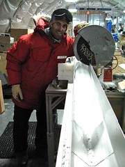 The End of an Era: The WAIS Divide Ice Core by John 'Lakewood' Fegyveresi