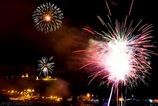 Año Nuevo II