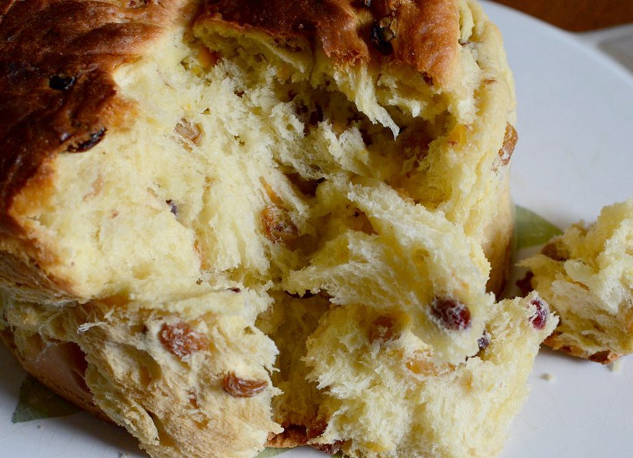 Daily Obsession: The Best Panettone Ever