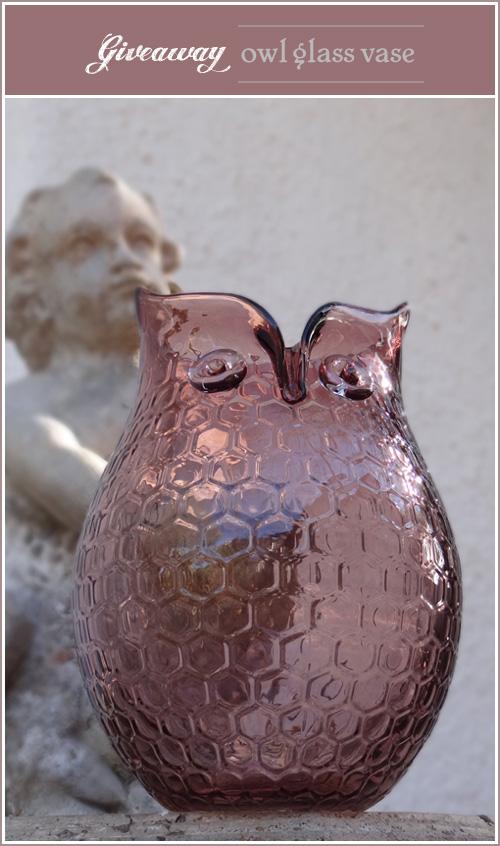 giveaway-owl-vase