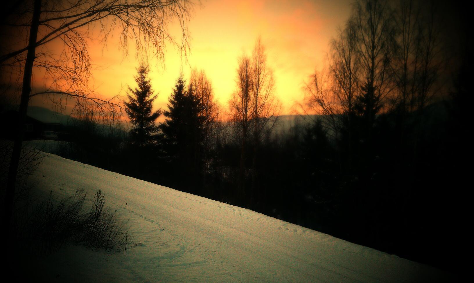 Lillehammer Norway Sunrise Sunset Times