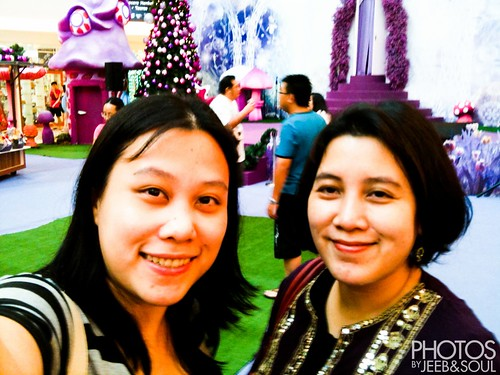 Christmas Decor @ Viva Mall 2011