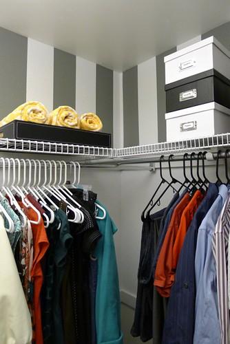 Closet R