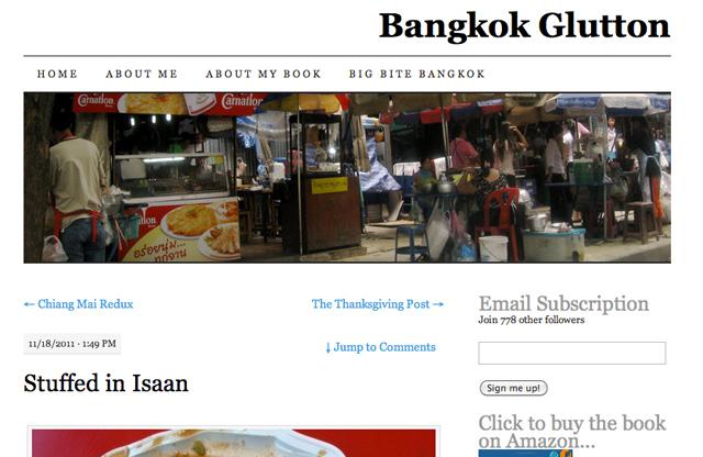 Bangkok Glutton
