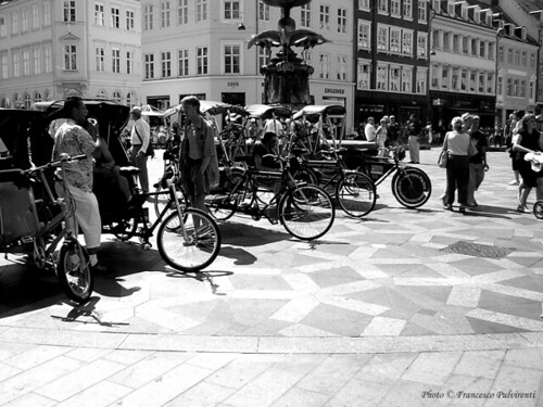 Danimarca from life of Louis-Ferdinand Céline