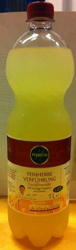 Rewe - Premium - Feinherbe Verführung 1 by softdrinkblog