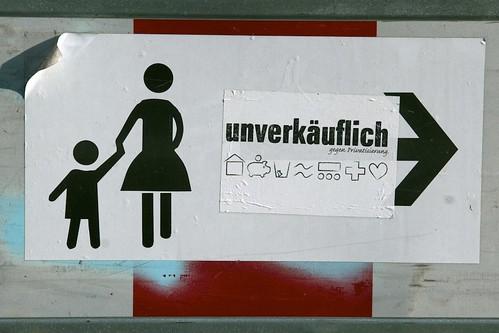 unverkäuflich; copyright 2007: Georg Berg