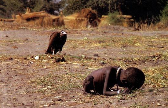 Foto en Sudán de K. Carter