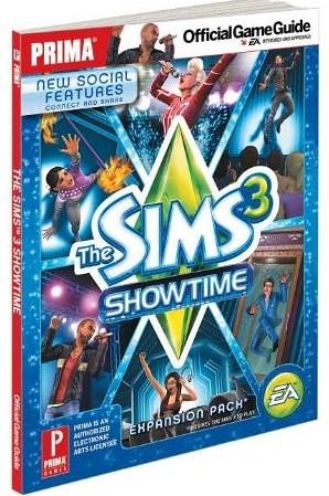 Showtime Prima Cover