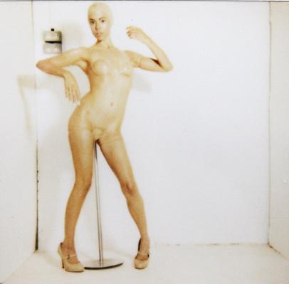 Sally Mannequin